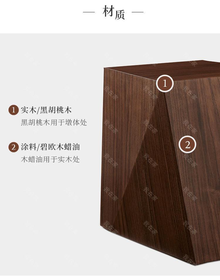 快活品牌钻石墩子(样品特惠)的详细介绍