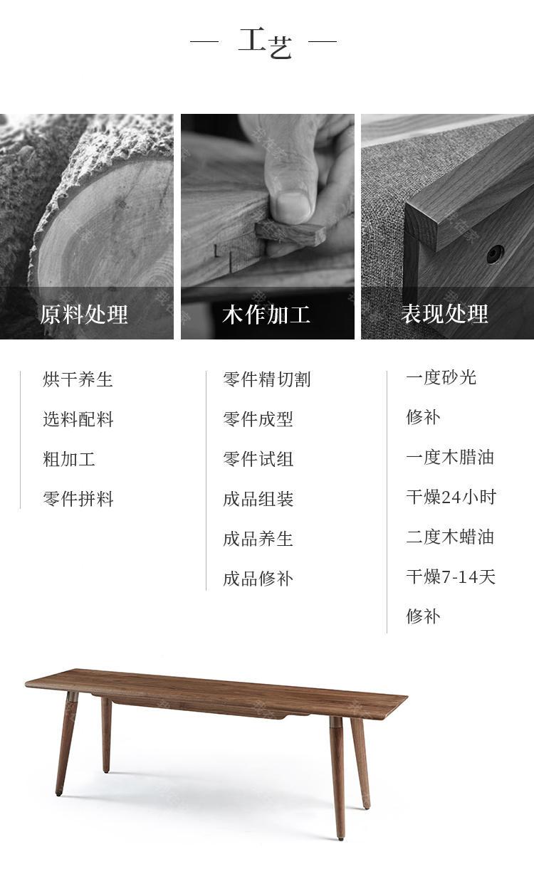 新中式风格叶知秋凳(样品特惠)的家具详细介绍