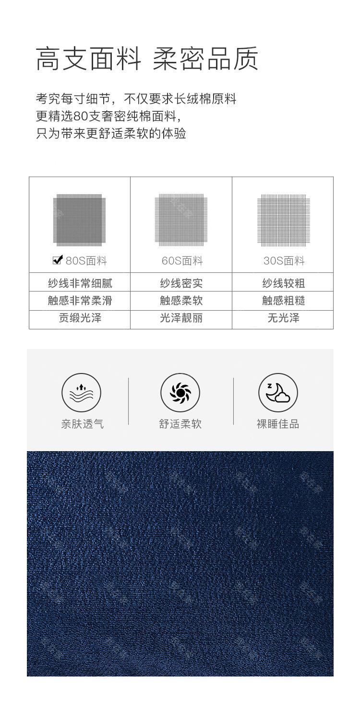 carolina home品牌菲奥纳全棉床品套件的详细介绍