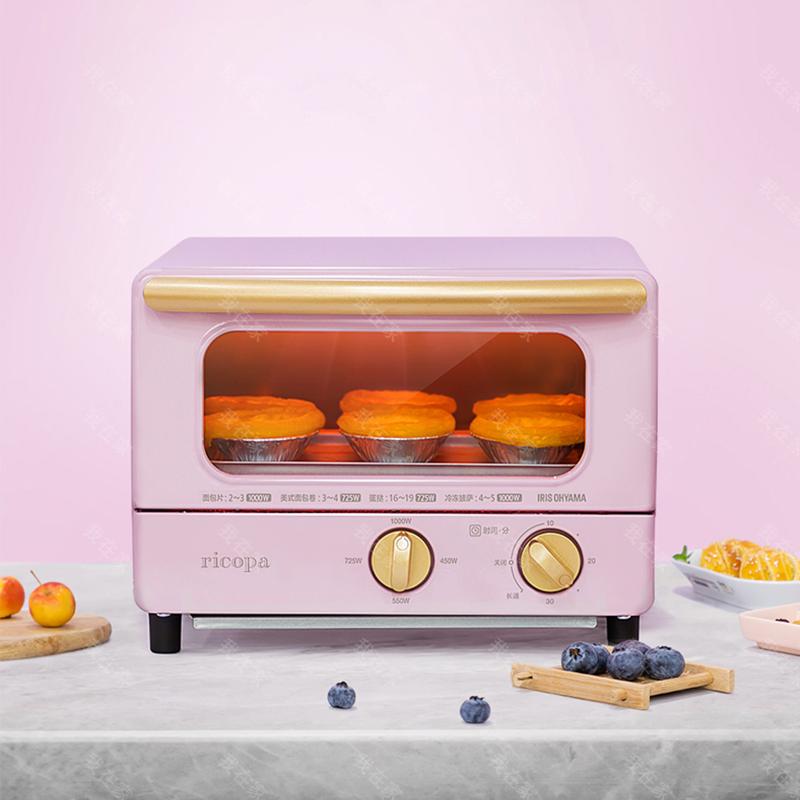 爱丽思品牌爱丽思迷你烤箱