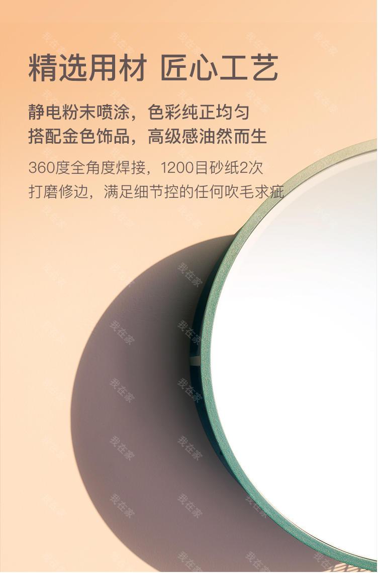 WINK品牌双半圆镜的详细介绍