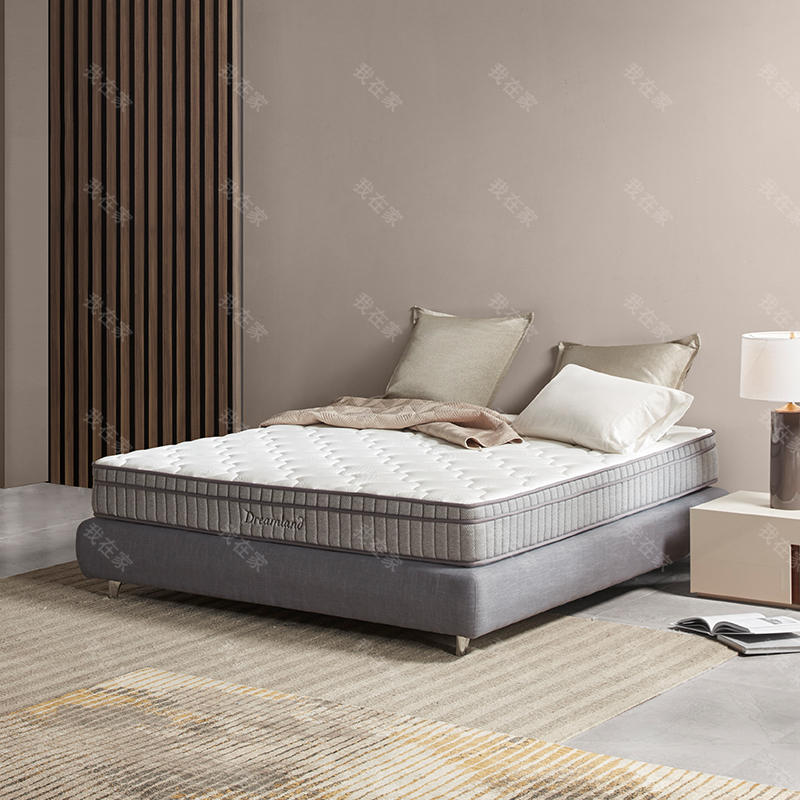 Dreamland品牌DL05护脊乳胶床垫