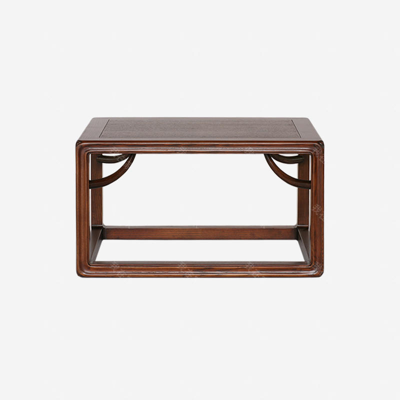 新中式风格舒悦琴凳