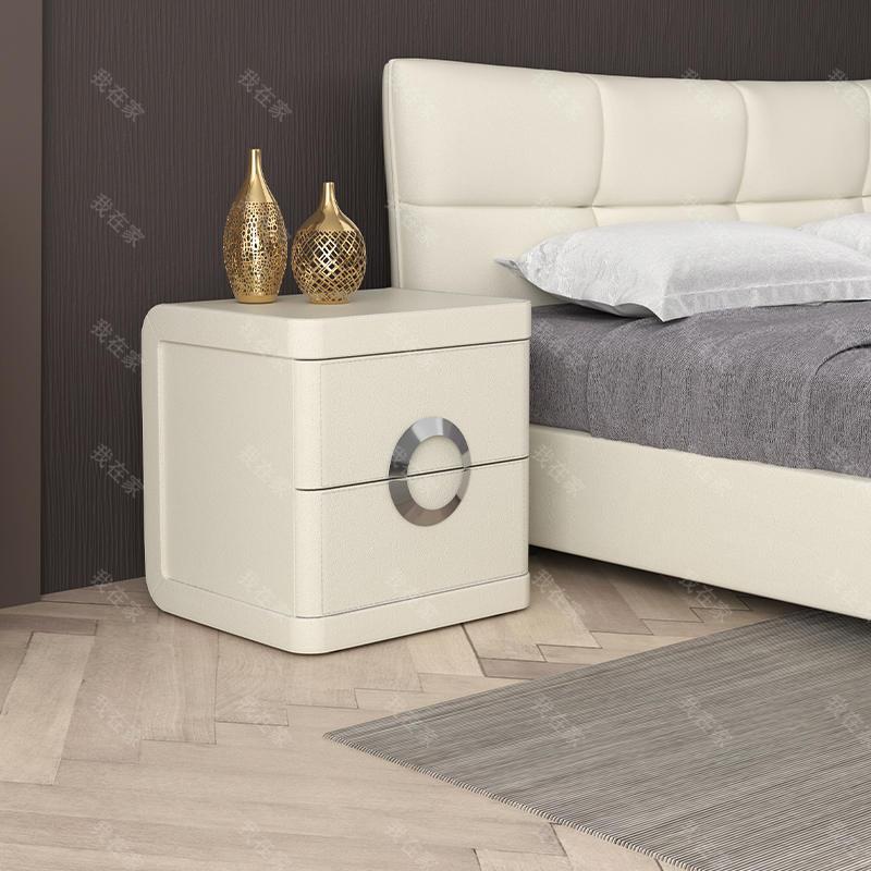 现代简约风格美因兹床头柜