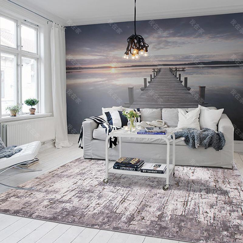 地毯品牌土耳其进口机织地毯