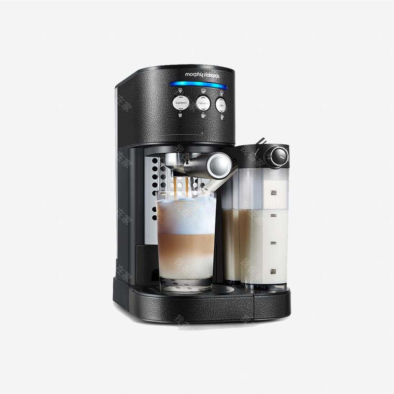 摩飞品牌摩飞意式智能花式咖啡机
