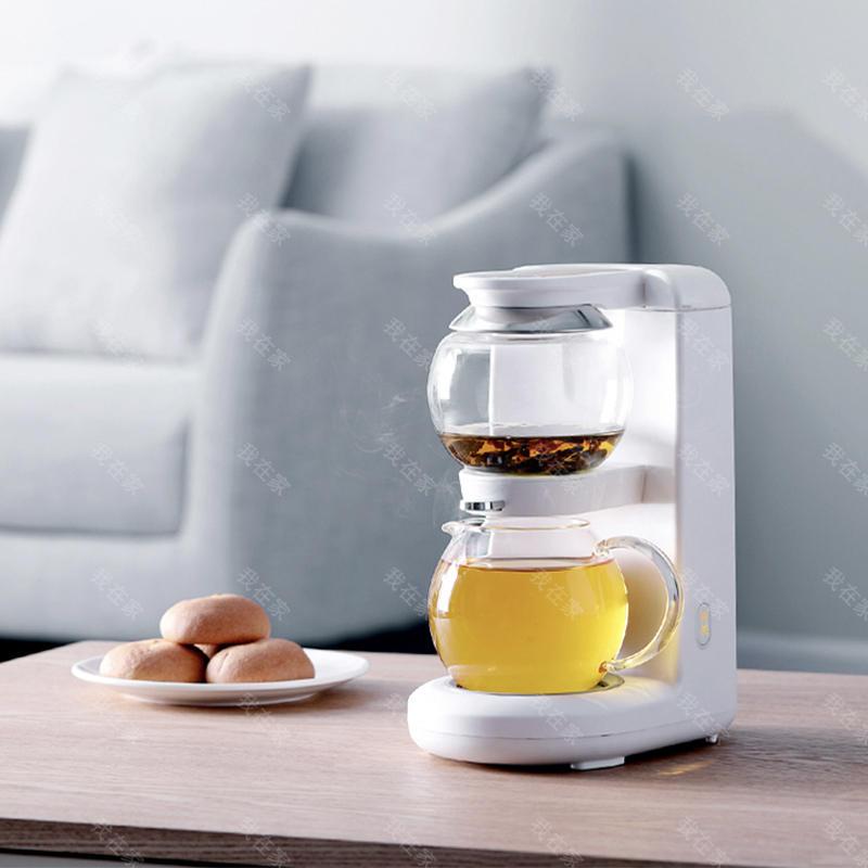 鸣盏品牌鸣盏滴漏式茶饮机养生壶