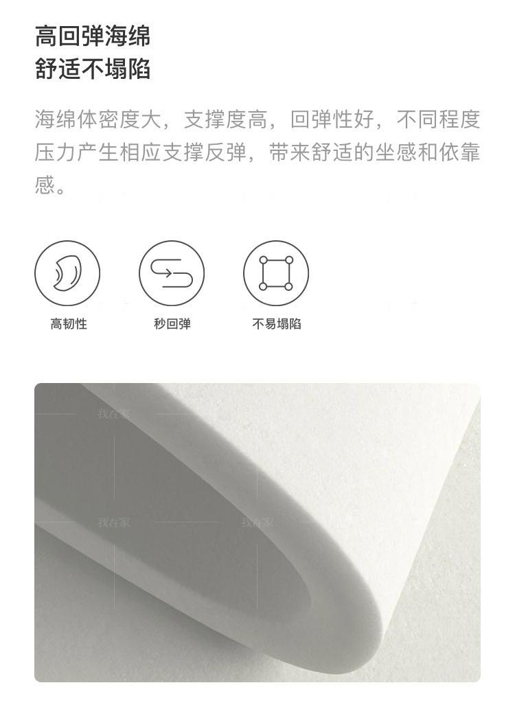 轻奢美式风格翼餐椅*2(样品特惠)的家具详细介绍