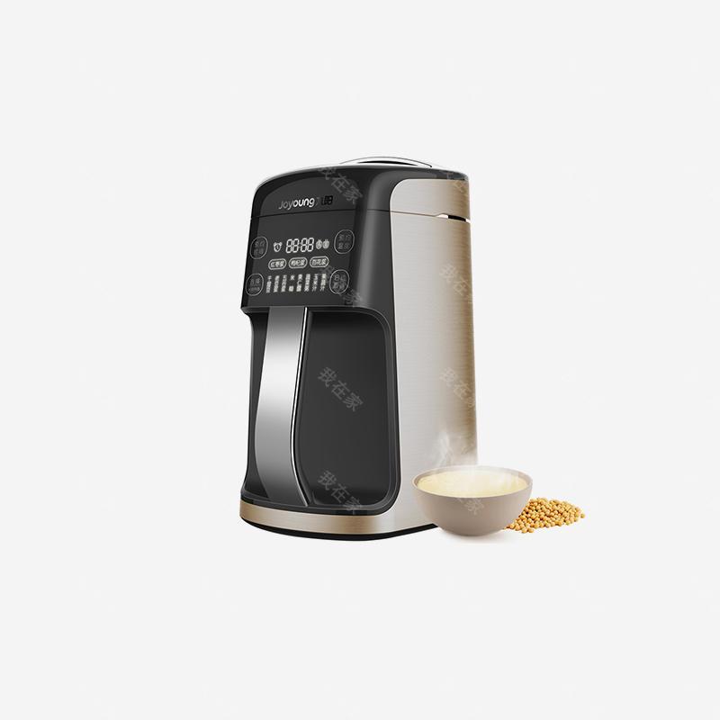 九阳品牌九阳高效低噪无渣豆浆机