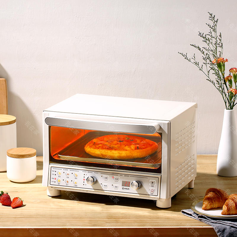 东菱品牌东菱智能家用小型电烤箱