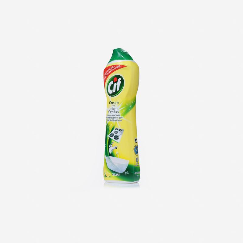 晶杰品牌晶杰柠檬香强力清洁乳