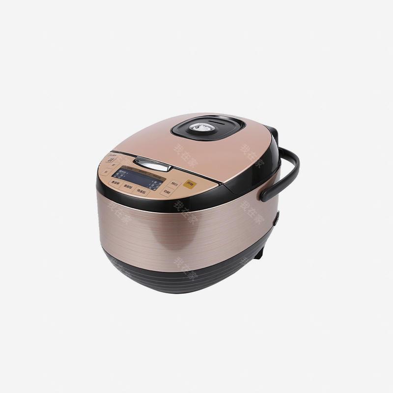 美的品牌美的匠铜圆灶釜电饭煲