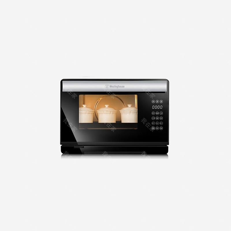 美国西屋品牌美国西屋多功能蒸汽烤箱