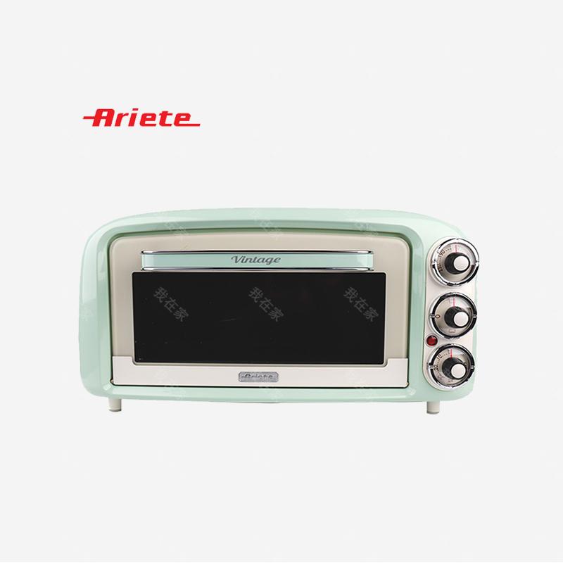 阿里亚特品牌阿里亚特意式复古电烤箱