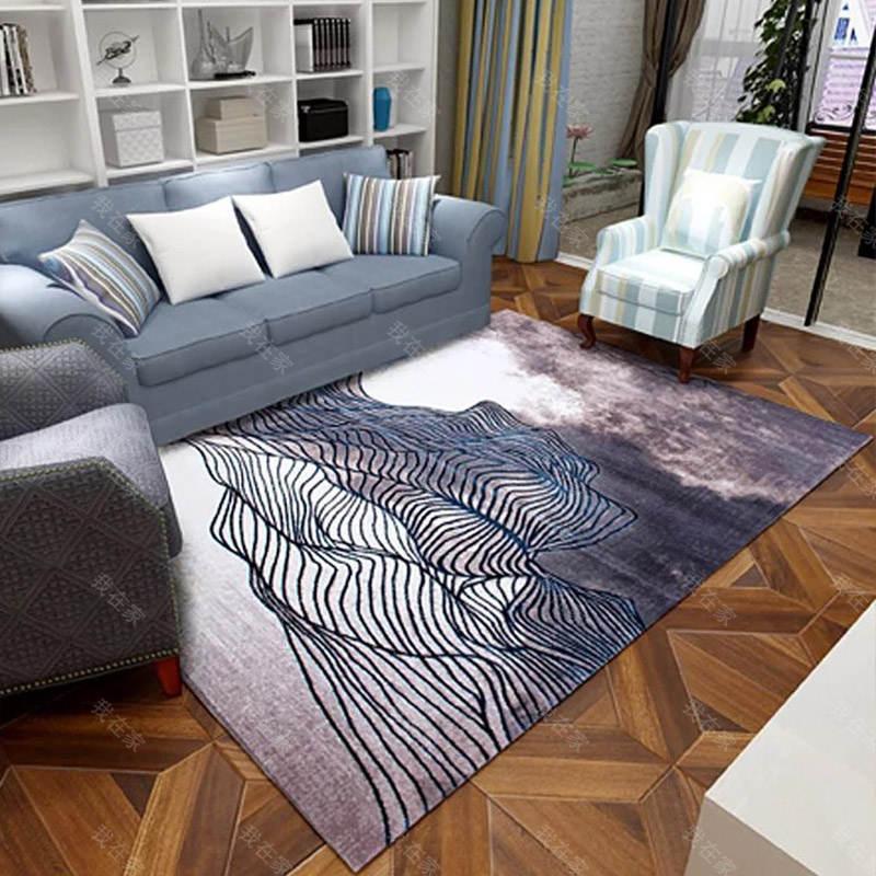 地毯品牌玄曼地毯