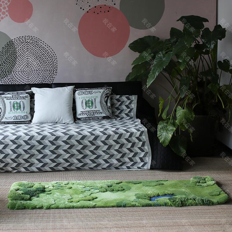 地毯品牌秘密森林花园地毯