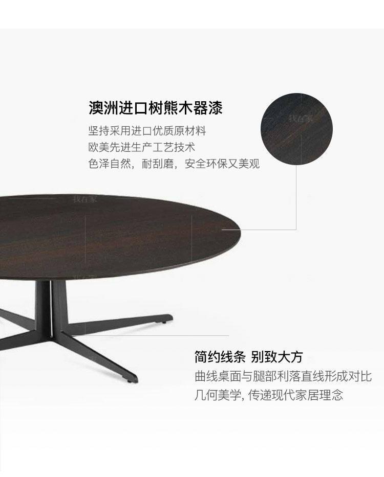 意式极简风格卢卡茶几(样品特惠)的家具详细介绍