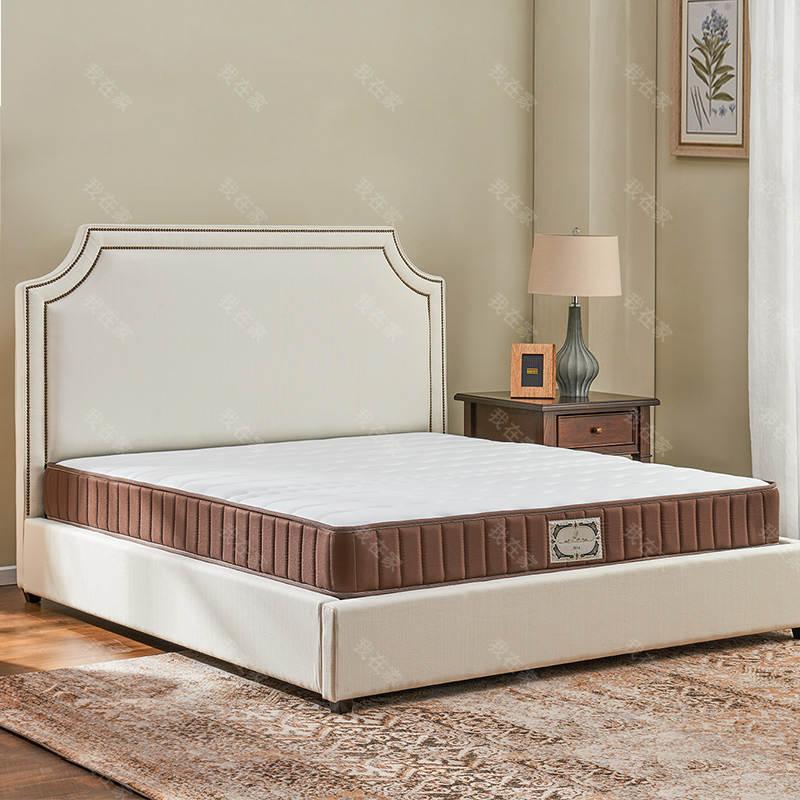 Roseland品牌V1分区弹簧床垫