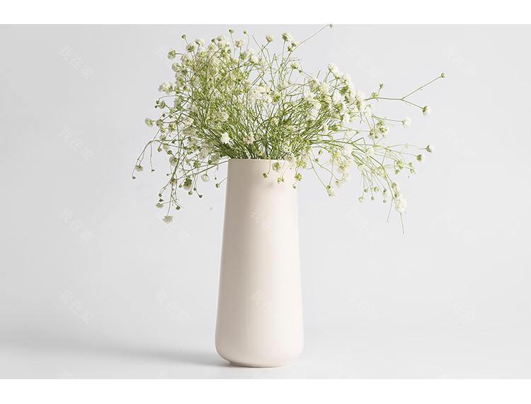纳谷品牌陶瓷花瓶的详细介绍