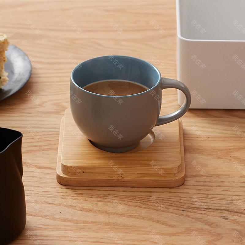 橙舍品牌简怀•随手杯咖啡杯