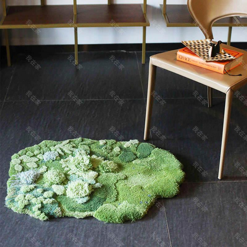 地毯品牌蝴蝶花园地毯