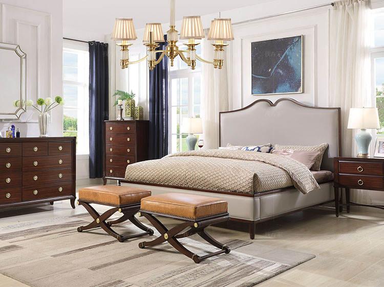 佛罗里达系列 现代美式风格家具