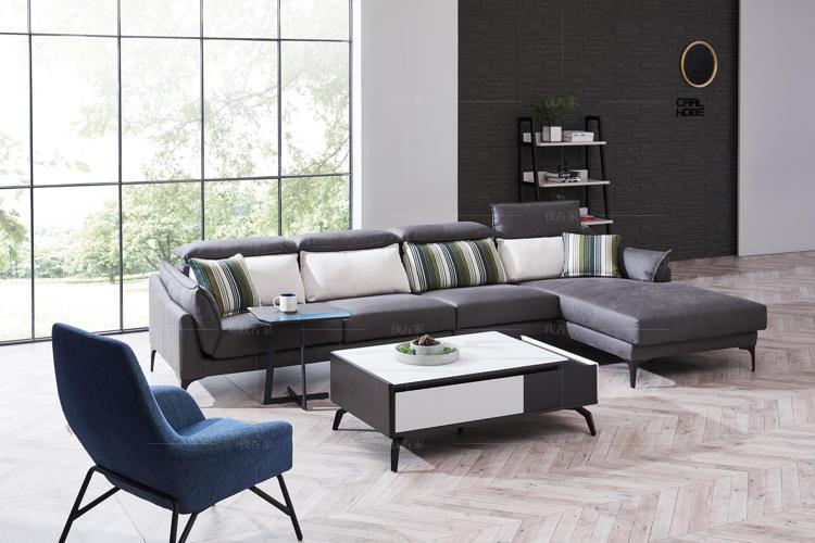 Aosta系列 现代简约风格家具