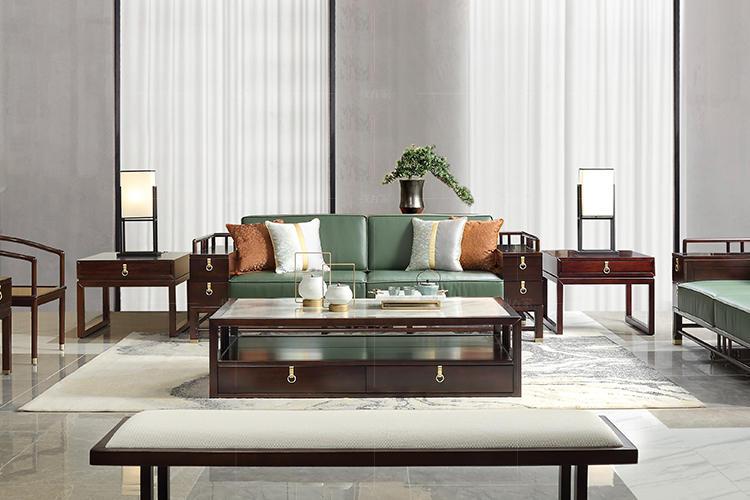 写意东方系列 新中式风格家具