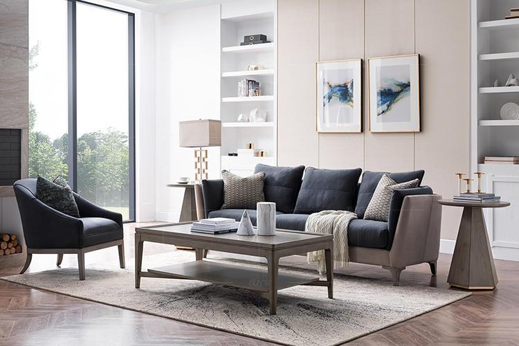 科罗拉多系列 现代美式风格家具