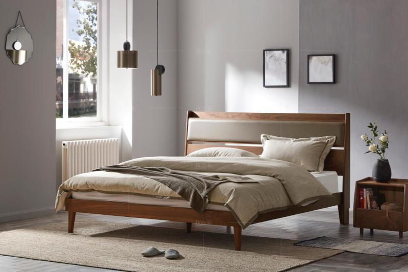 遇见系列 原木北欧风格家具