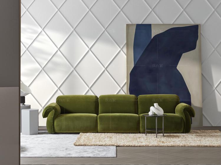 Art House系列 意式极简风格家具