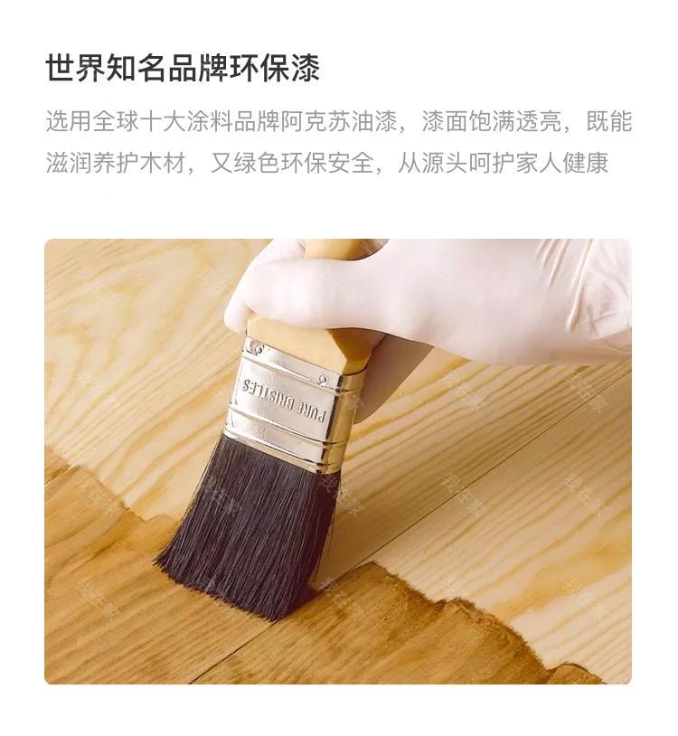 中式轻奢风格意尚茶架的家具详细介绍