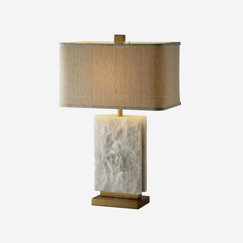 光遇系列复古中式台灯