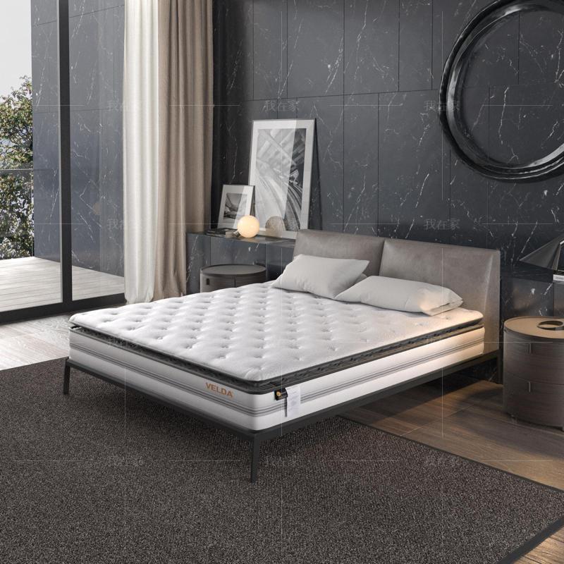 VELDA系列布拉邦乳胶床垫