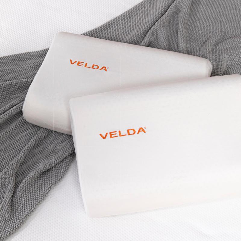 VELDA系列泰国天然乳胶枕Z01