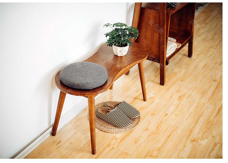 新中式风格糖葫芦凳(样品特惠)的家具详细介绍