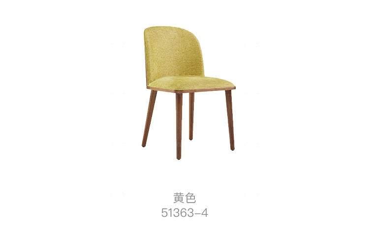 意式极简风格巴里餐椅(样品特惠)的家具详细介绍