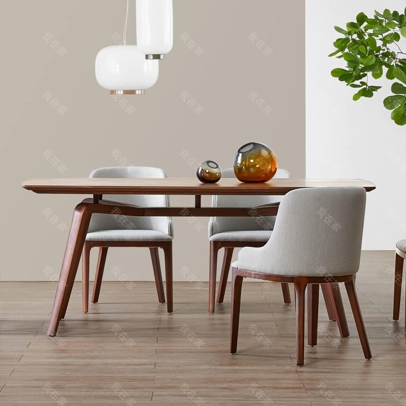 意式极简风格贝洛餐桌