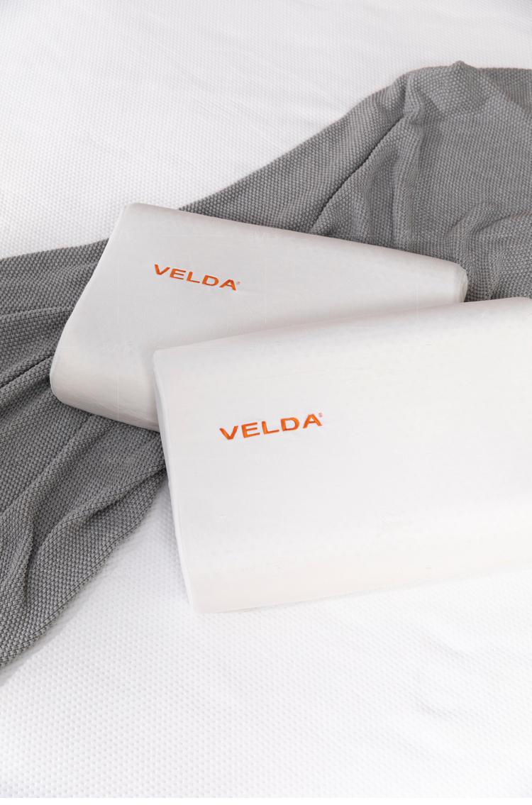 VELDA系列泰国天然乳胶枕Z01的详细介绍