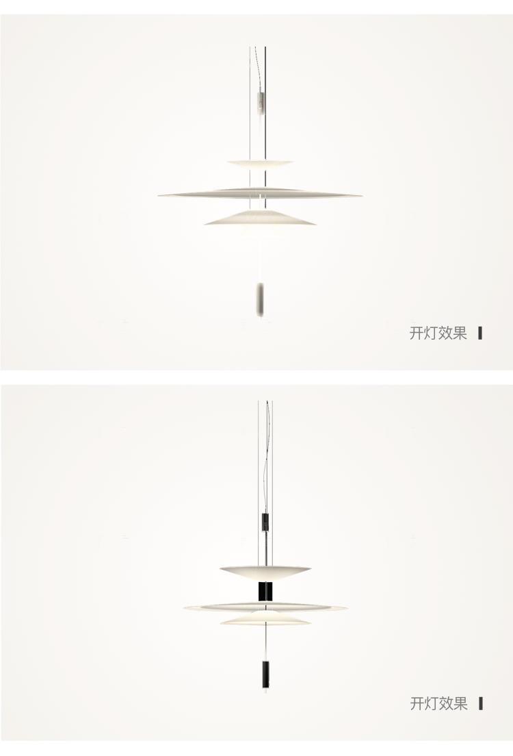 Austin Light系列轻奢风简约餐吊灯的详细介绍