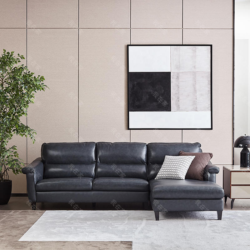 现代简约风格执念沙发