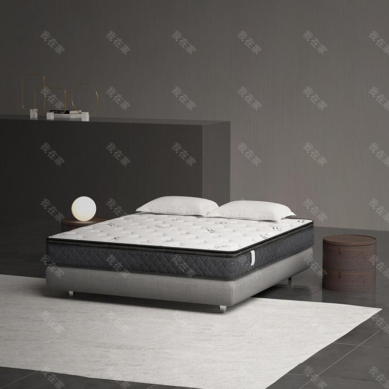 HKF品牌DL08舒睡护脊床垫