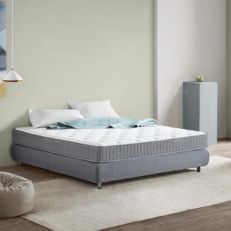 HKF系列DL02双面温感床垫