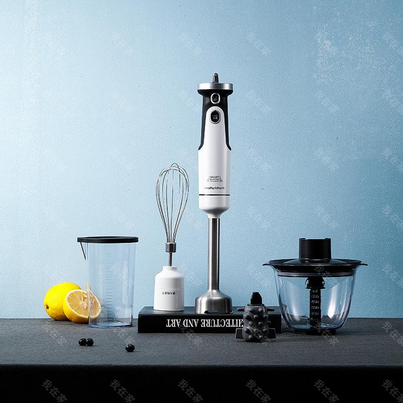 摩飞品牌摩飞手持料理机