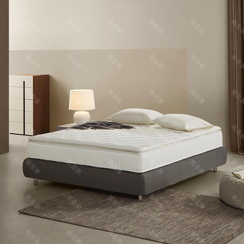 HKF品牌DL03深睡乳胶床垫