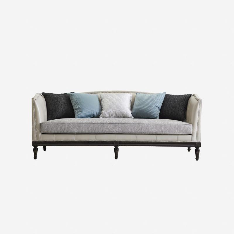 现代美式风格亨利沙发