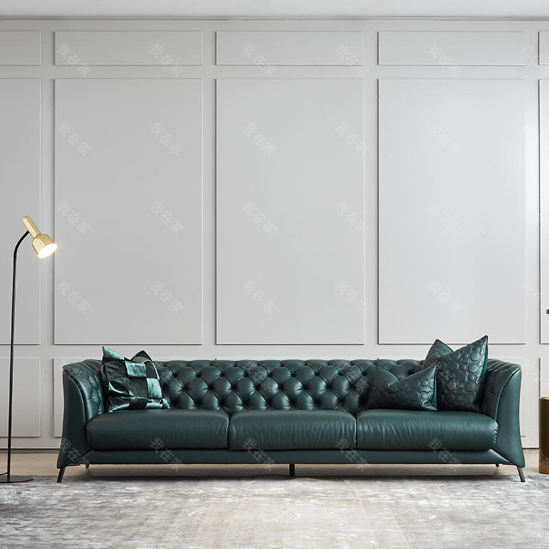 现代简约风格图尔库沙发